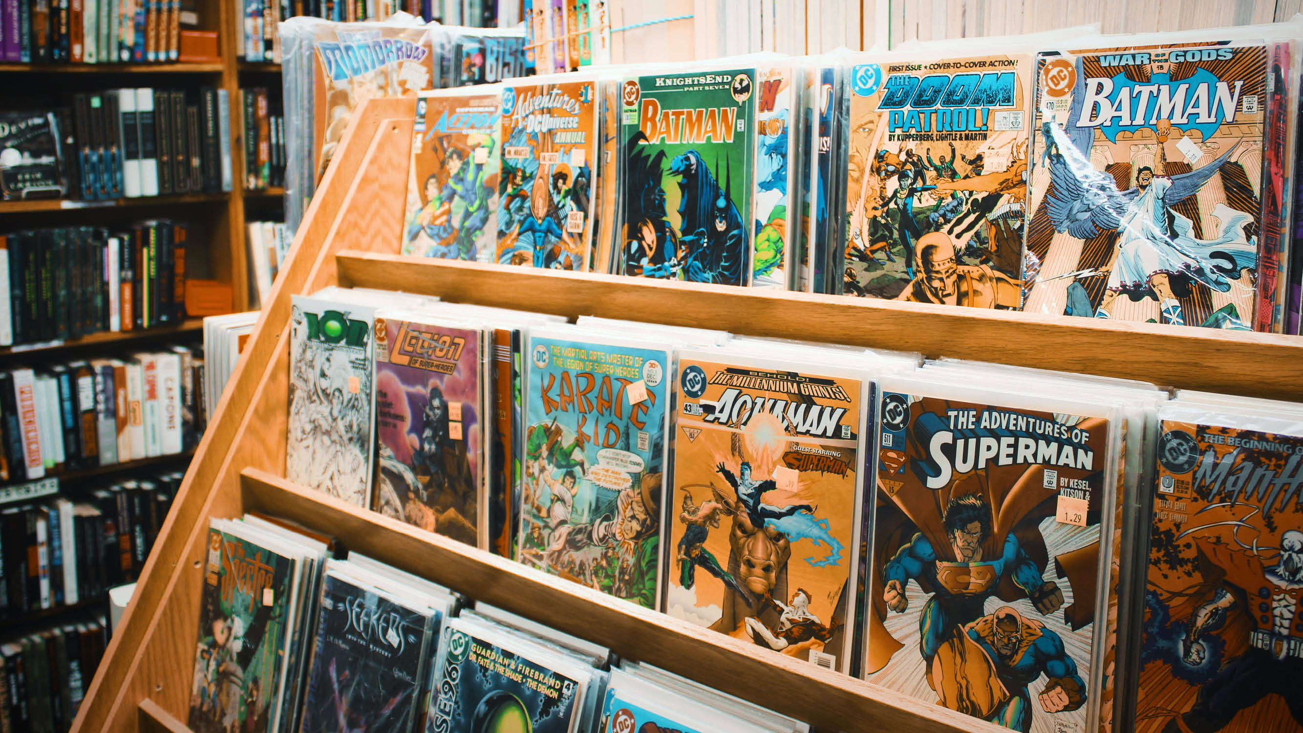 Le Comic-Con de San Diego aura un événement digital cet été