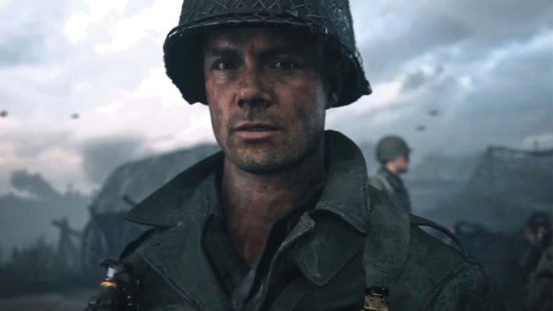 Playstation Plus : Call of Duty WWII offert en juin | Journal du Geek