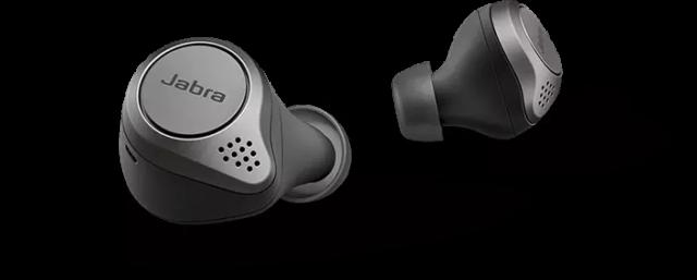 Jabra Elite 65t écouteurs sans fil