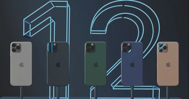 ip 12 640x335 1 640x335 - iPhone 12: release date, price, features ... everything we know about the future flagship of Apple - geek diary
