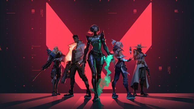 Valorant, le nouveau jeu en ligne de Riot Games, sortira le 2 juin