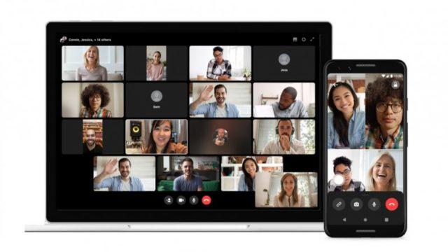 Facebook dévoile Workplace Rooms, une variante de sa solution de visioconférence pour les professionnels