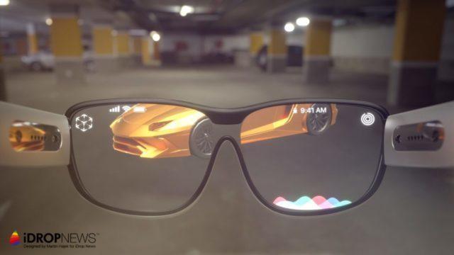 Les Apple Glass pourraient être totalement modulaires