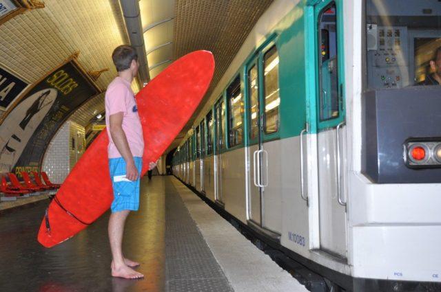 4G : le métro parisien est (enfin) couvert à 100%