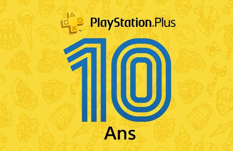 Playstation Plus : découvrez les jeux gratuits de juillet