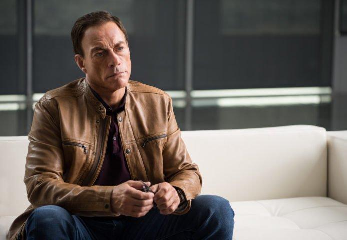Jean-Claude Van Damme prochainement sur Netflix dans