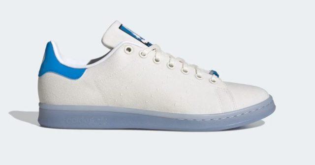 Adidas prépare des Stan Smith édition Luke Skywalker