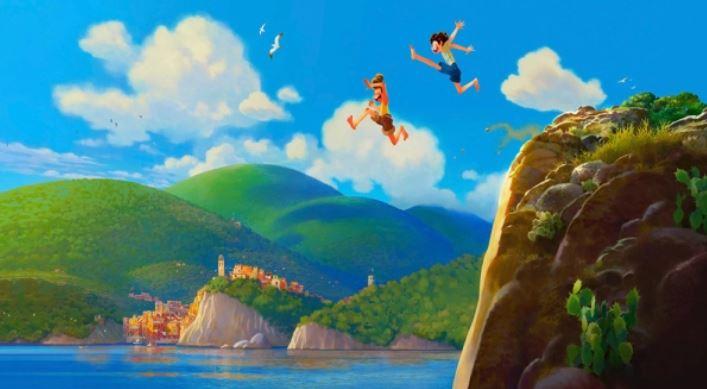 Pixar annonce la sortie d'un nouveau film,