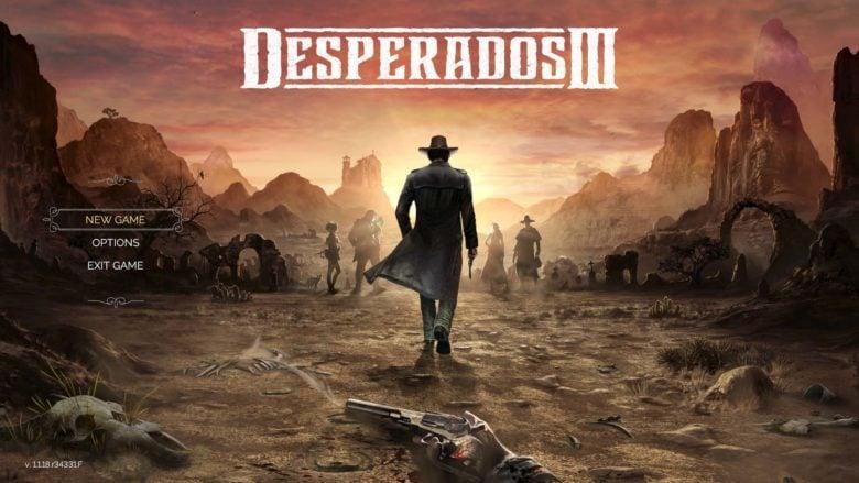 Desperados Iii The Culmination Of The Gold Rush