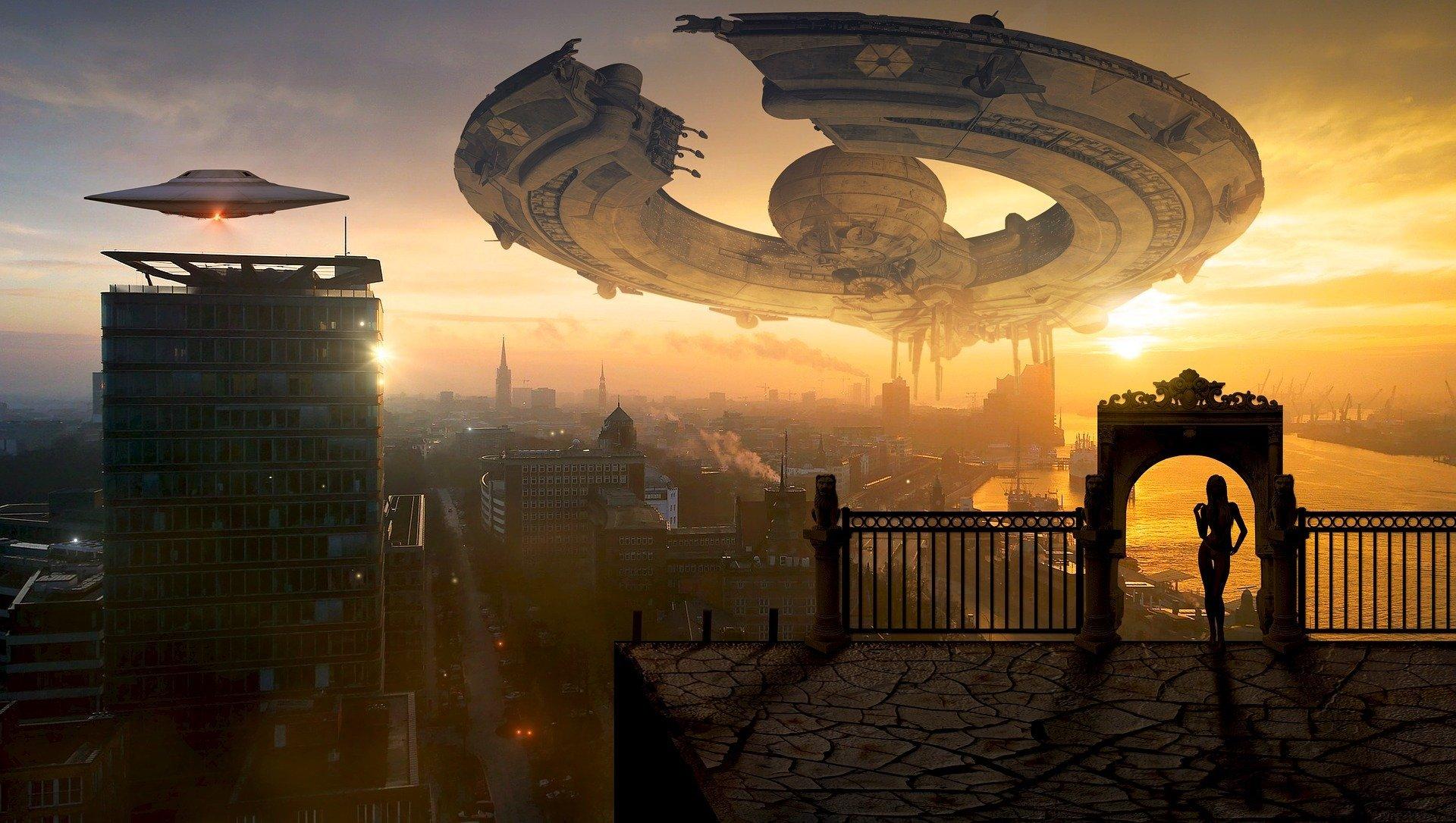 Les voyages interstellaires pourraient empêcher les humains de se parler