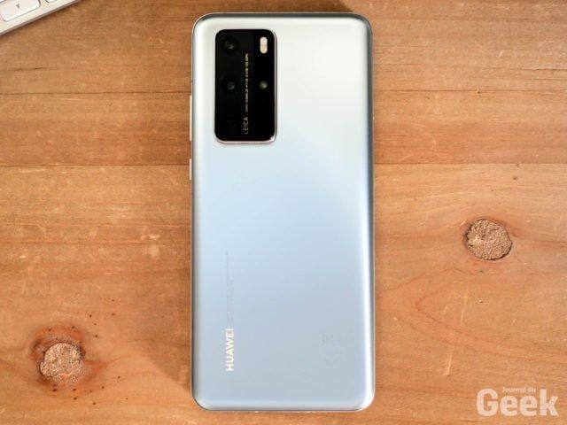 Huawei détrône Samsung et devient #1 mondial, en dépit des sanctions