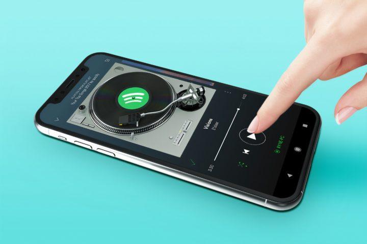 Spotify ajoute les podcasts vidéo à ses propositions de streaming