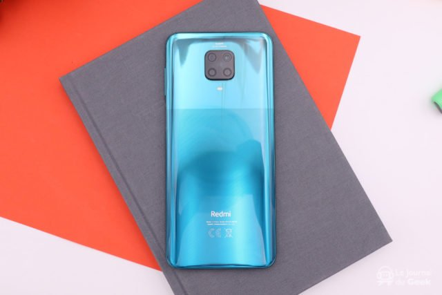 redmi note9pro live 08 640x427 - Xiaomi Redmi Note 9 Pro and Note 9S are now chatting with Alexa - Le Journal du Geek