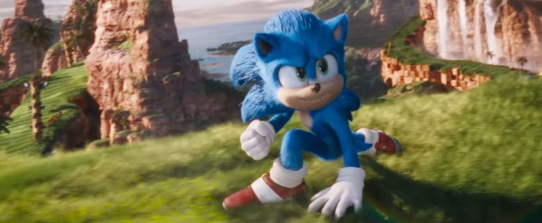 Sonic The Hedgehog Movie Sequel To Be Released In 2022