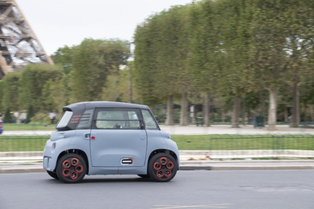 [Test] Citroën Ami – 100% ëlectric : une voiture électrique entre deux mondes ! (vidéo) Par Nicolas Valeano (JDG) 1nz8040-640x427