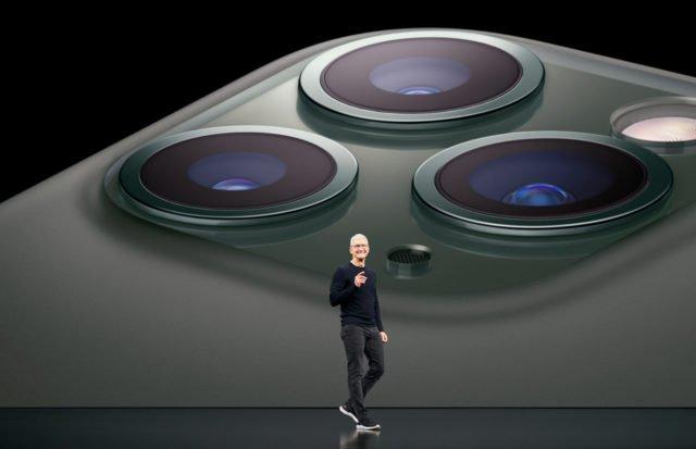 Crédit: Apple