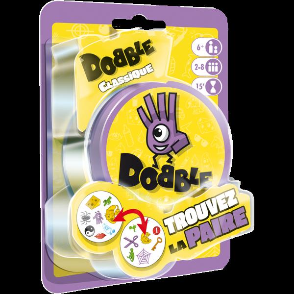[Test] Dobble, le jeu de société qui va vous faire voir double !   Journal du Geek