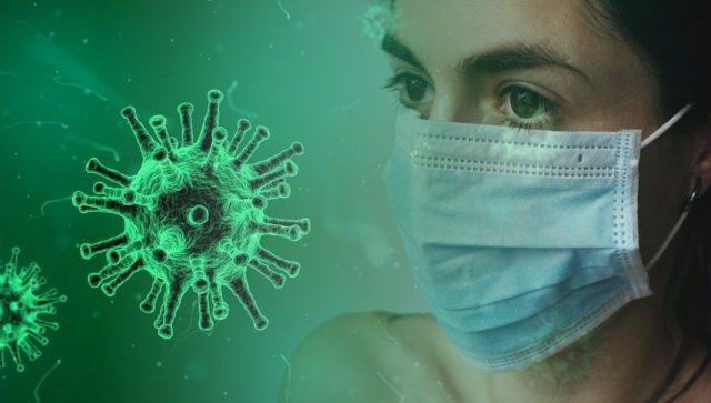 Une étude révèle l'ordre d'apparition des symptômes du coronavirus