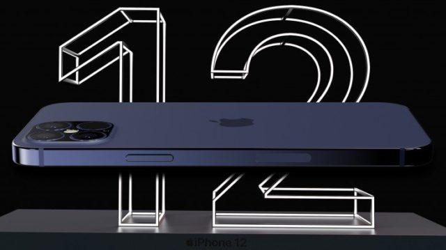 gsmarena 000 640x359 - iPhone 12 Pro Max: the 120 Hz screen and the LiDAR sensor become clearer - journal du geek