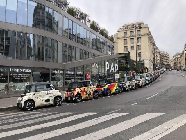 [Test] Citroën Ami – 100% ëlectric : une voiture électrique entre deux mondes ! (vidéo) Par Nicolas Valeano (JDG) Img-6151-640x480