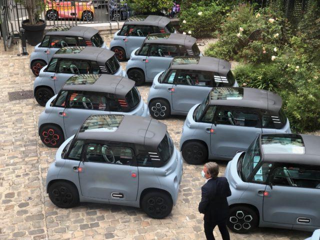 [Test] Citroën Ami – 100% ëlectric : une voiture électrique entre deux mondes ! (vidéo) Par Nicolas Valeano (JDG) Img-6170-640x480