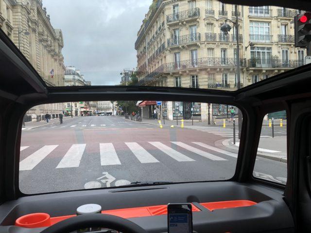 [Test] Citroën Ami – 100% ëlectric : une voiture électrique entre deux mondes ! (vidéo) Par Nicolas Valeano (JDG) Img-6182-640x480