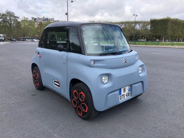 [Test] Citroën Ami – 100% ëlectric : une voiture électrique entre deux mondes ! (vidéo) Par Nicolas Valeano (JDG) Img-6215-640x480