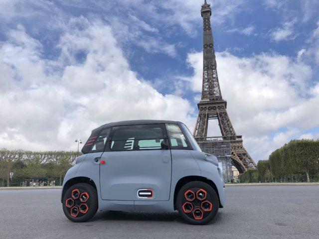 [Test] Citroën Ami – 100% ëlectric : une voiture électrique entre deux mondes ! (vidéo) Par Nicolas Valeano (JDG) Img-6217-640x480