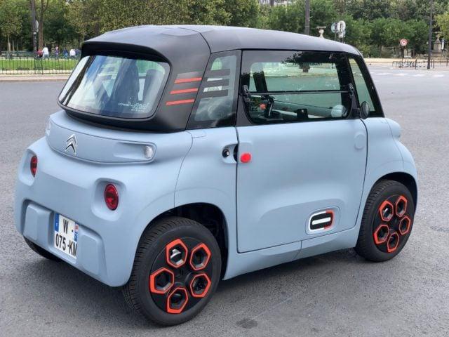 [Test] Citroën Ami – 100% ëlectric : une voiture électrique entre deux mondes ! (vidéo) Par Nicolas Valeano (JDG) Img-6220-640x480