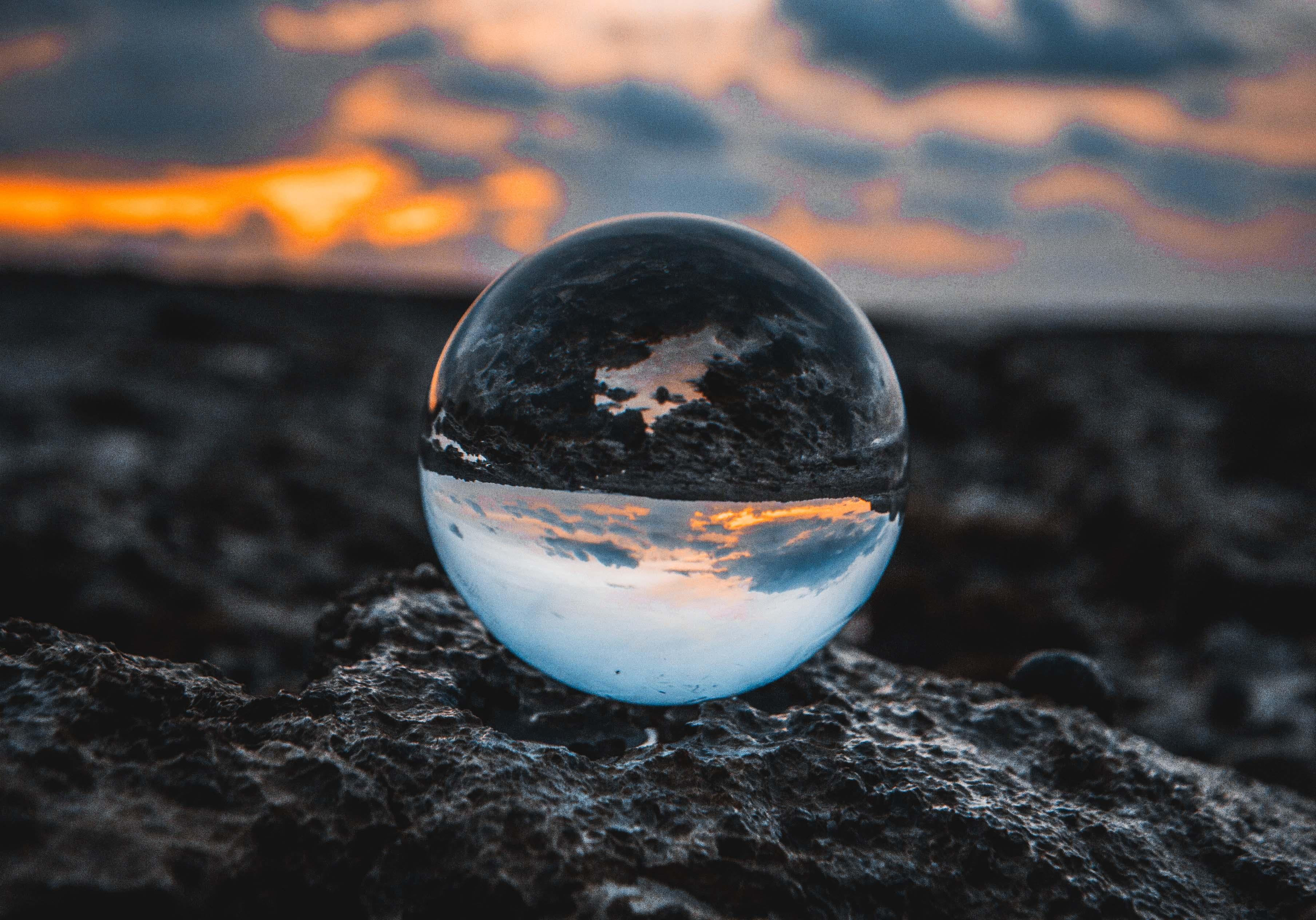 D'où vient l'eau sur Terre? Une étude française propose une nouvelle théorie