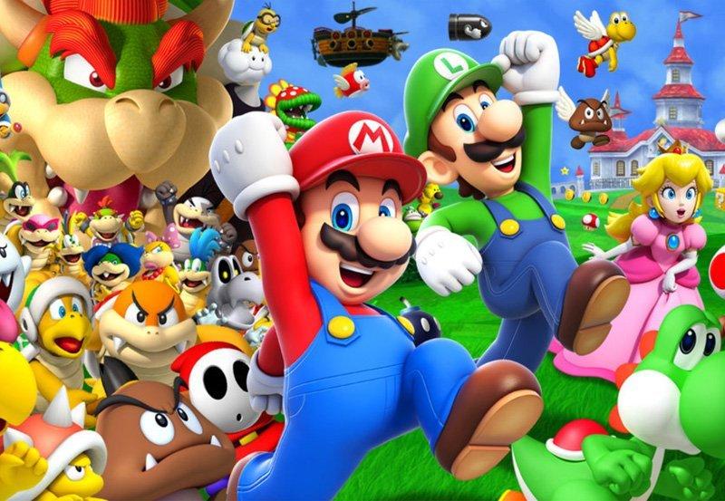 Jeux-vidéo cover image