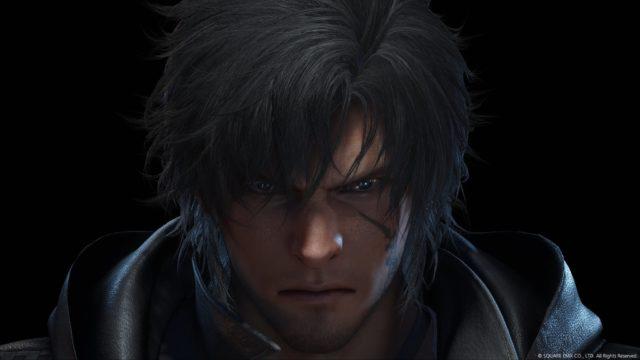 Crédit : Square Enix
