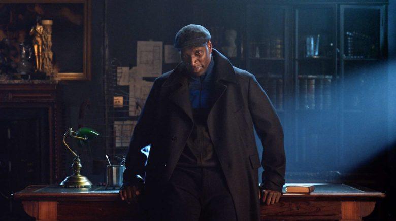 « Lupin » : Netflix dévoile un trailer et une date pour la série avec Omar Sy