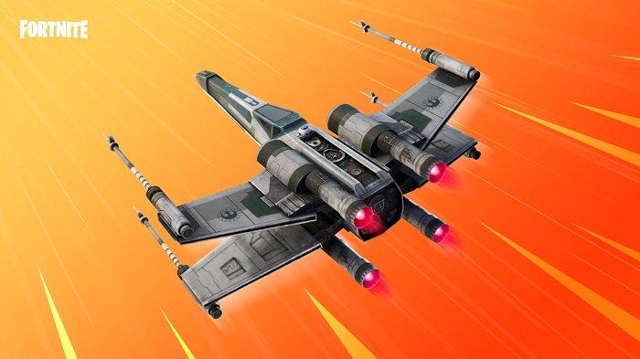 L'éditeur publie un court métrage pour introduire le jeu — Star Wars Squadrons