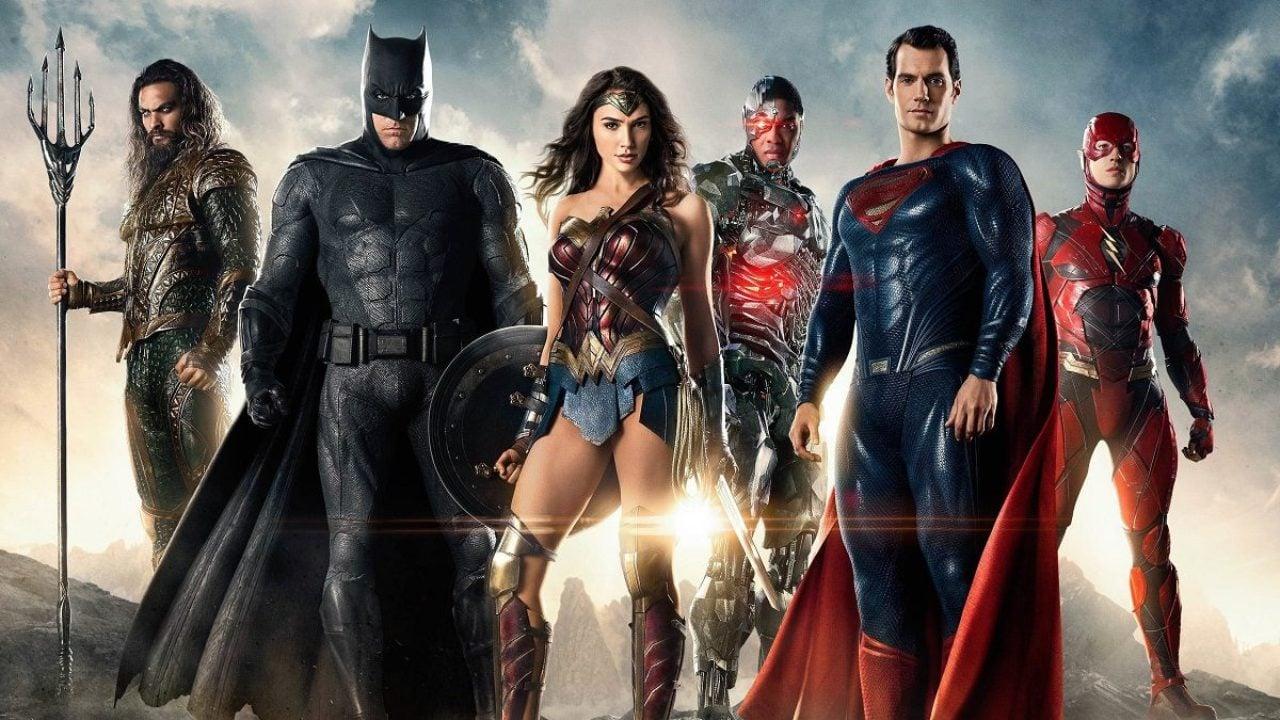 Justice League: Zack Snyder meilleurs films en 2021
