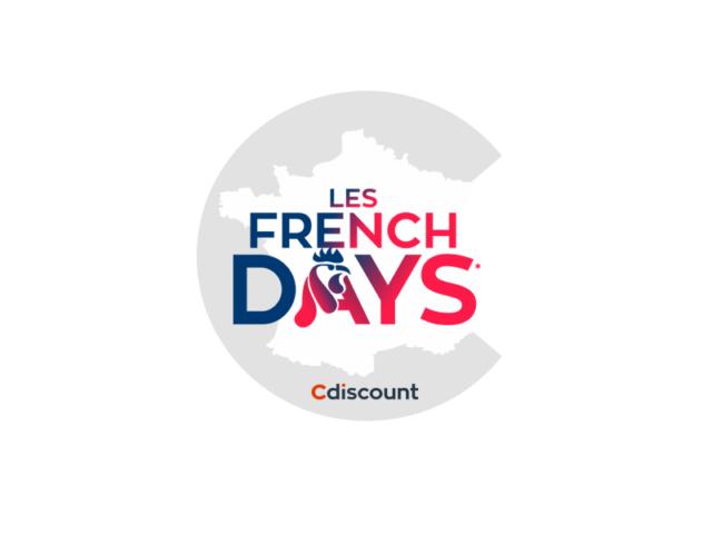 French Days : toutes les meilleures offres chez Cdiscount