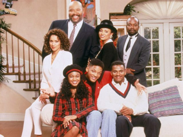 Will Smith met la maison du Prince de Bel-Air sur Airbnb