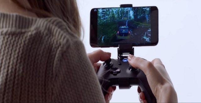 Le xCloud s'ajoute au Game Pass et rejoint Android