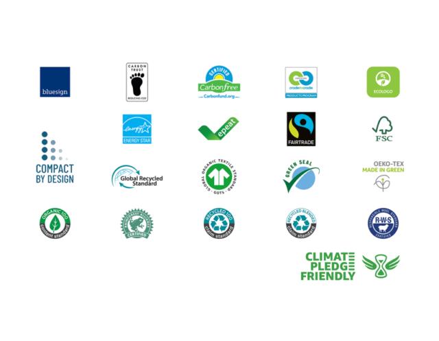 Amazon imagine un label pour ses produits écolo et durables