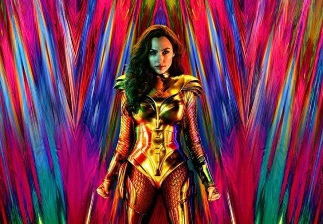 Wonder Woman 1984 : la sortie du film pourrait être encore reportée