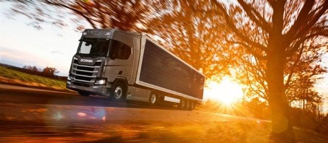 Crédit : Scania