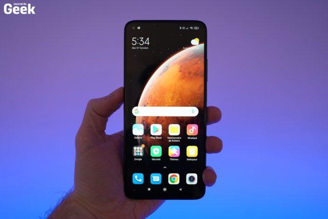 2 1 640x427 - [Bon Plan] The Xiaomi Mi 10T is already under 400 euros with this promo code - journal du geek