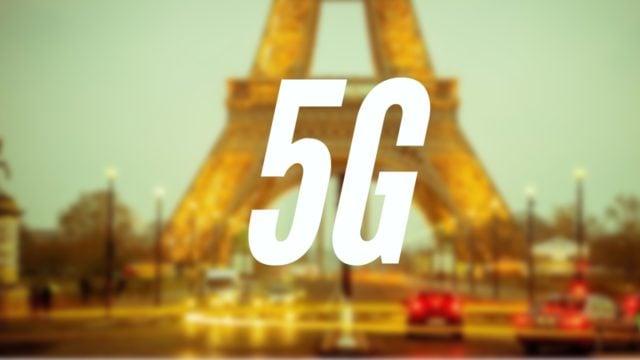 [Comparatif] La 5G est là : quel est le meilleur forfait pour en profiter ?