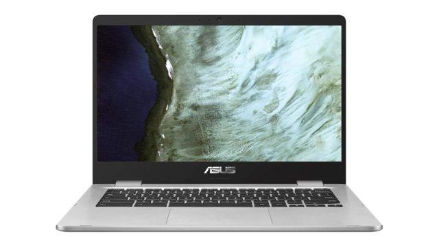 ASUS Chromebook C423NA-EC0342