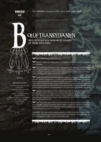 boeu 342x480 - [Sélection] Five recipes to thrill your taste buds on Halloween - journal du geek