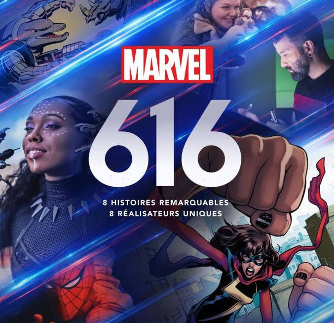 Pro7 Marvel Day
