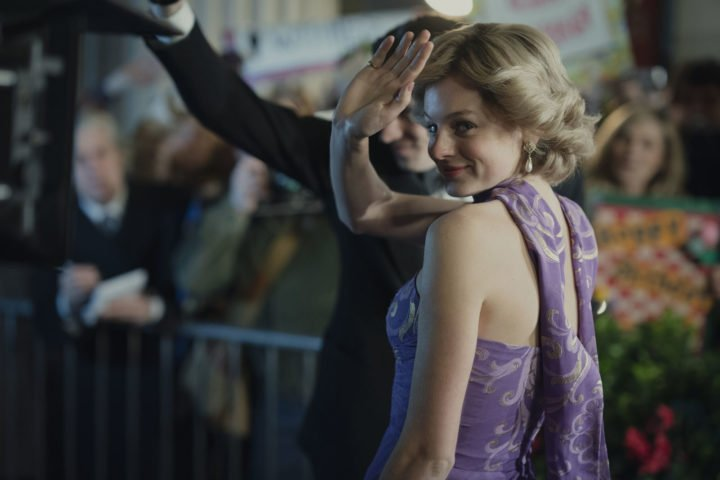 Un trailer royal pour la saison 4 de The Crown
