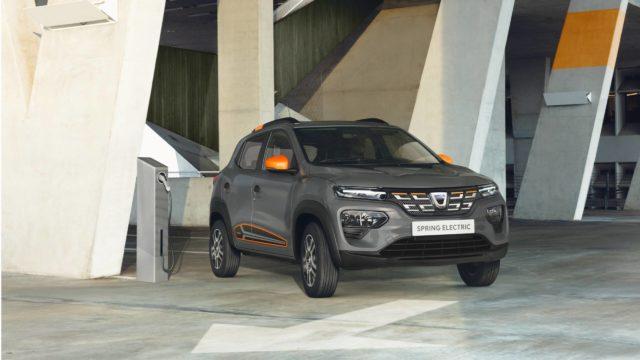 Dacia lance sur les routes une Spring 100 % électrique à moins de 15.000 € ! (vidéo) Par Olivier (JDG) Ee40b336df-640x360