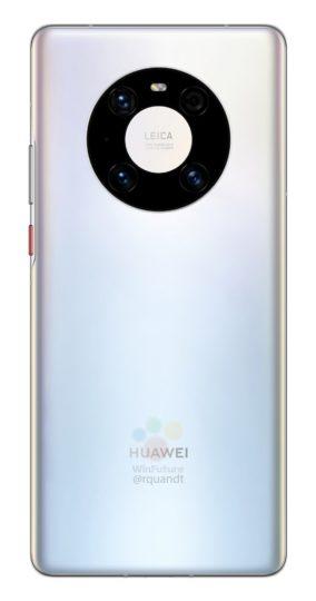 huawei mate 40 pro 1602925269 0 0 284x540 - Huawei Mate 40 Pro: A leak reveals its entire technical sheet! - Geek diary