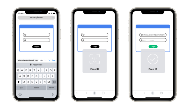 image 1 640x360 - Chrome 86 strengthens password protections on iOS and Android